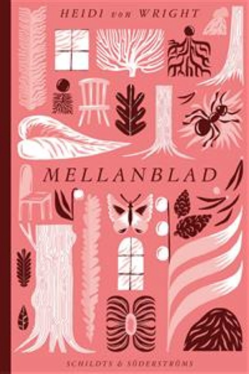 Mellanblad