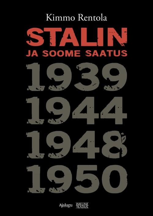 Stalin ja soome saatus