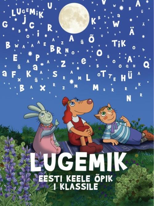 Lotte lugemik
