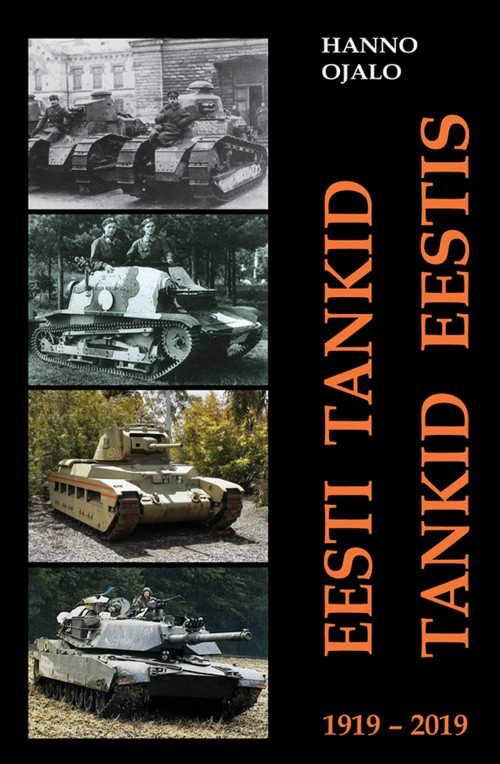Eesti tankid. tankid eestis