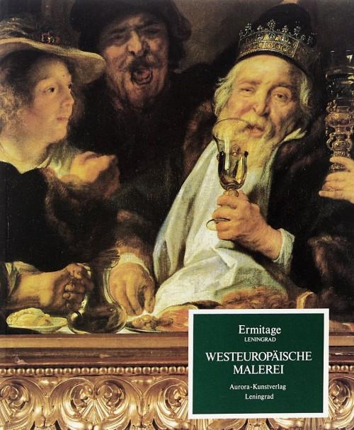 Ermitage: Westeuropaische Malerei