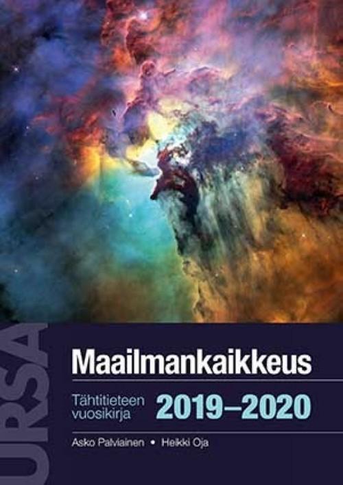 Maailmankaikkeus 2019-2020. Tähtitieteen vuosikirja
