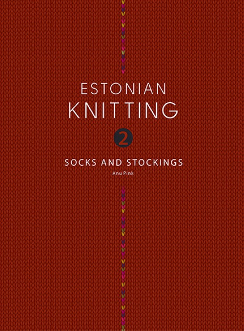 Estonian knitting 2. socks and stockings