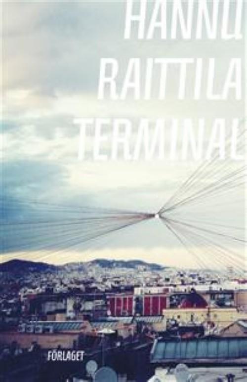 Terminal. Roman