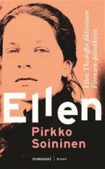 Ellen : Ellen Thesleffin fiktiivinen Firenzen-päiväkirja. Ellen Thesleffin fiktiivinen Firenzen-päiväkirja