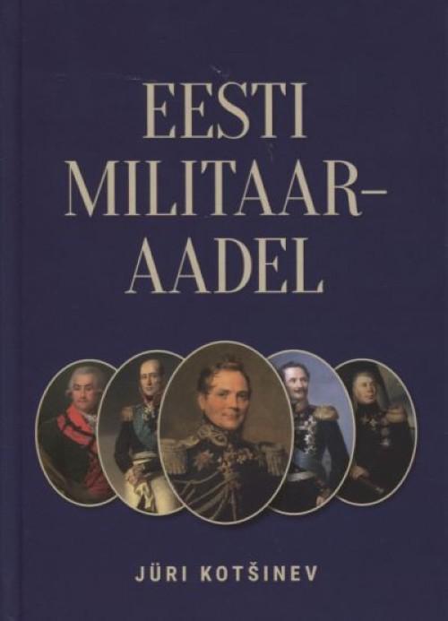 Eesti militaaraadel