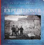 A. E. Nordenskiölds expeditioner till Arktis 1858-1883