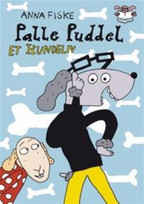 Palle Puddel. Et hundeliv