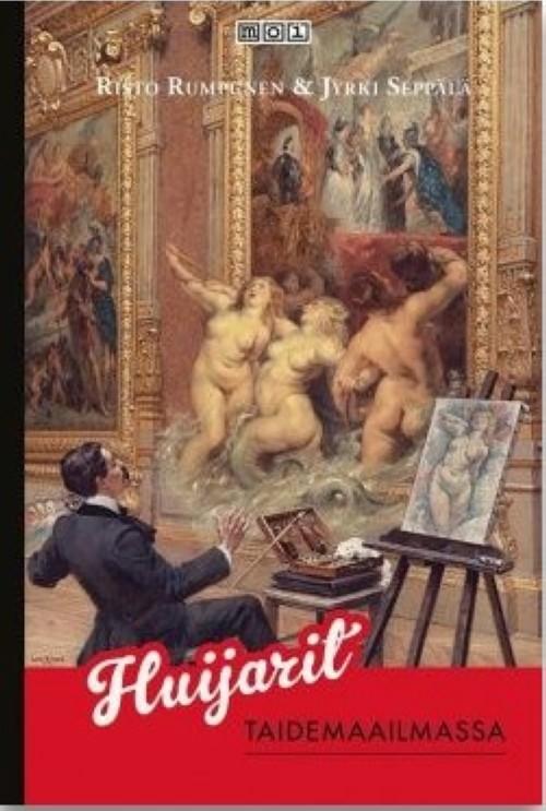 Huijarit taidemaailmassa