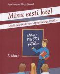 Minu eesti keel 7. kl õpik