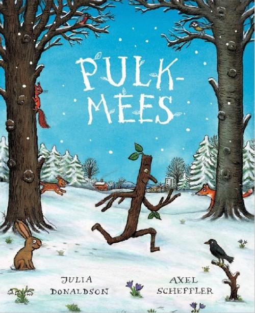 Pulkmees