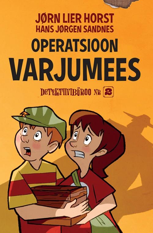 Operatsioon varjumees