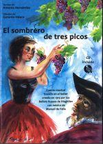 El Sombrero De Tres Picos (incl. CD)