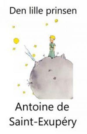 Den lille prinsen / Le Petit Prince in Swedish
