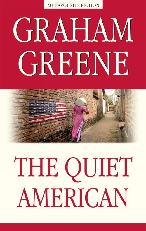 The Quiet American / Tikhij amerikanets