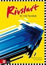 Rivstart A1 A2 Textbok inkl ljudfiler, andra upplagan