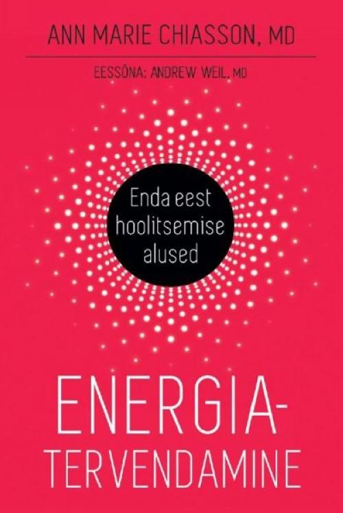 Energiatervendamine. enda eest hoolitsemise alused