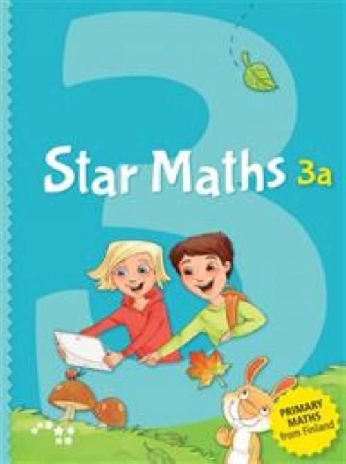 Star Maths 3a