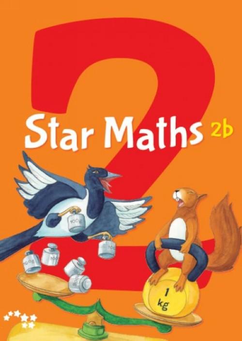 Star Maths 2b