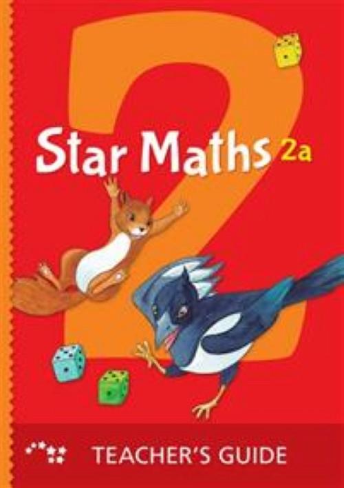 Star Maths 2a Teacher's guide