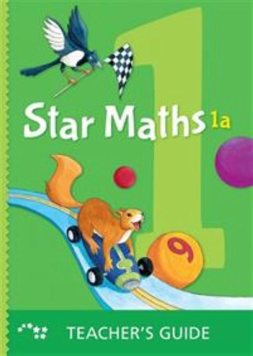 Star Maths 1a Teacher's guide