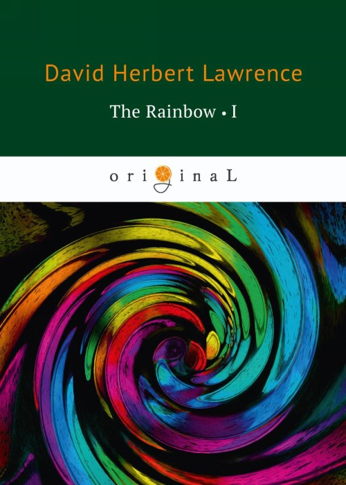 The Rainbow: Book 1