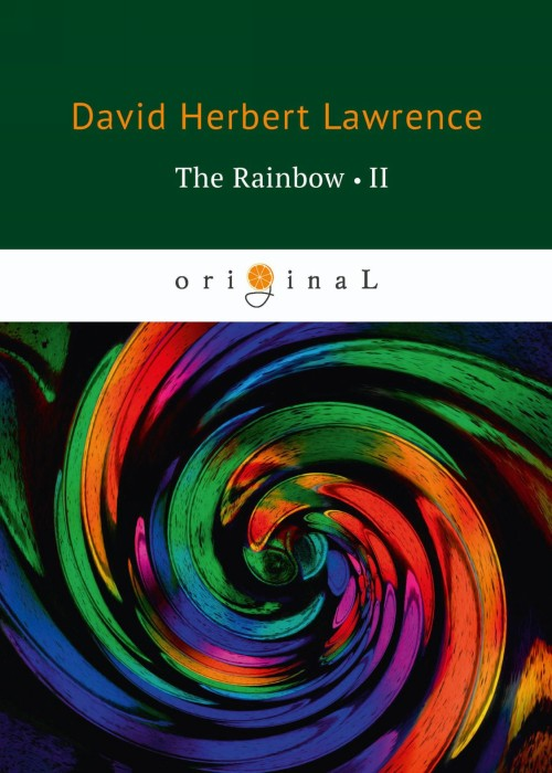 The Rainbow: Book 2