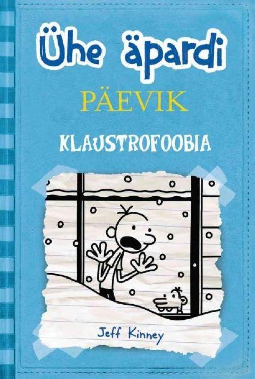 Ühe äpardi päevik: klaustrofoobia