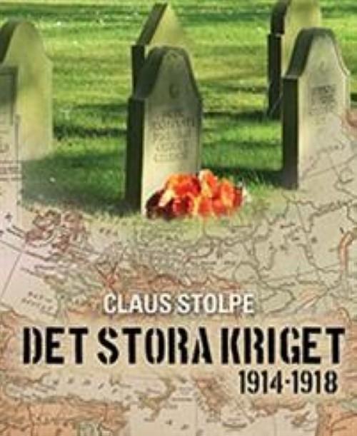 Det stora kriget 1914-1918