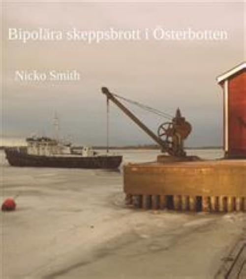 Bipolära skeppsbrott i Österbotten