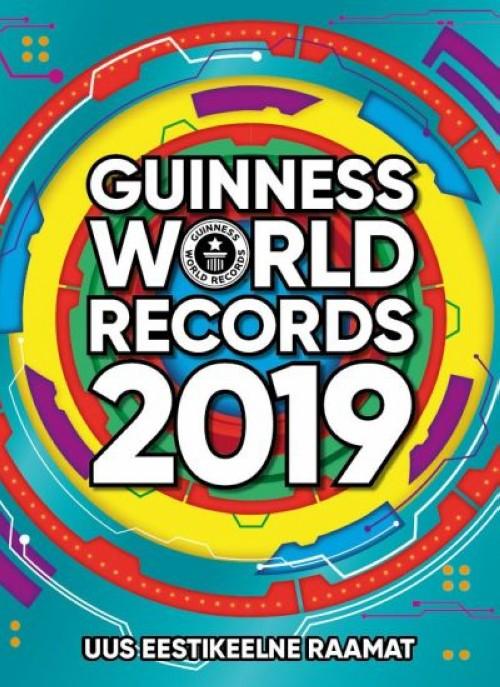 Guinnessi maailmarekordid 2019