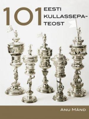 101 eesti kullassepateost