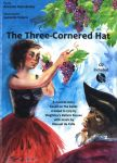 The Three Cornered Hat + Cd. A Musical Story