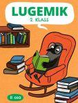 Lugemik. eesti keele õpik 2.klassile ii osa