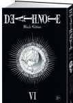 DEATH NOTE. Black Edition. Kn.6