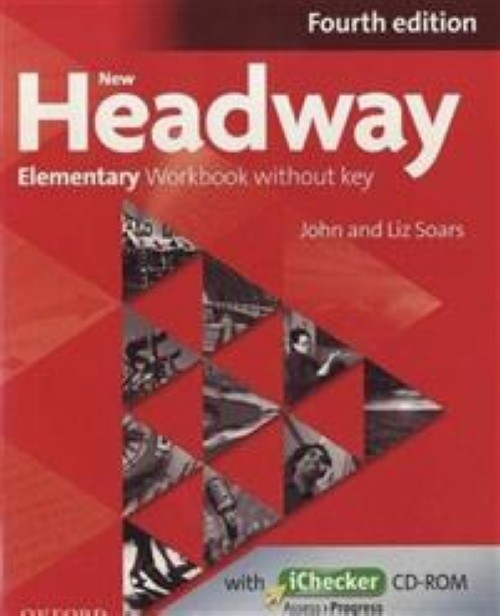 New Headway: Elementary A1 - A2: Workbook. The world's most trusted English course