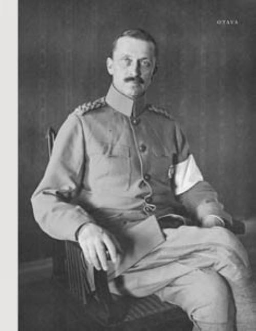 Muistelmat. C. G. Mannerheim