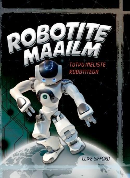 Robotite maailm