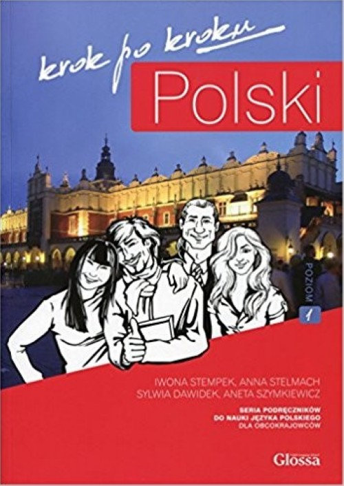 Polski, Krok po Kroku 1: Coursebook for Learning Polish as a Foreign Language