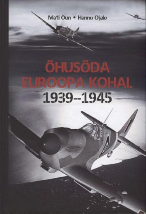 Õhusõda euroopa kohal 1939-1945