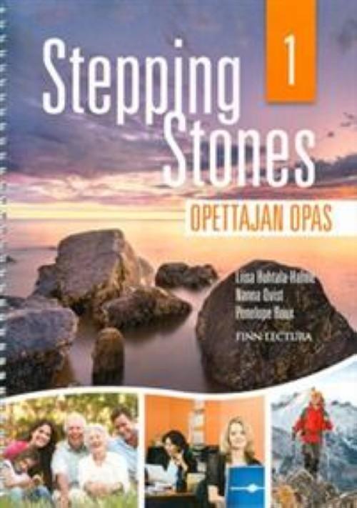 Stepping Stones 1. opettajan opas