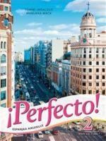 Perfecto! 2. Espanjaa aikuisille