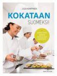 Kokataan suomeksi!. Suomen kielen oppikirja ravintola-alan opiskelijoille