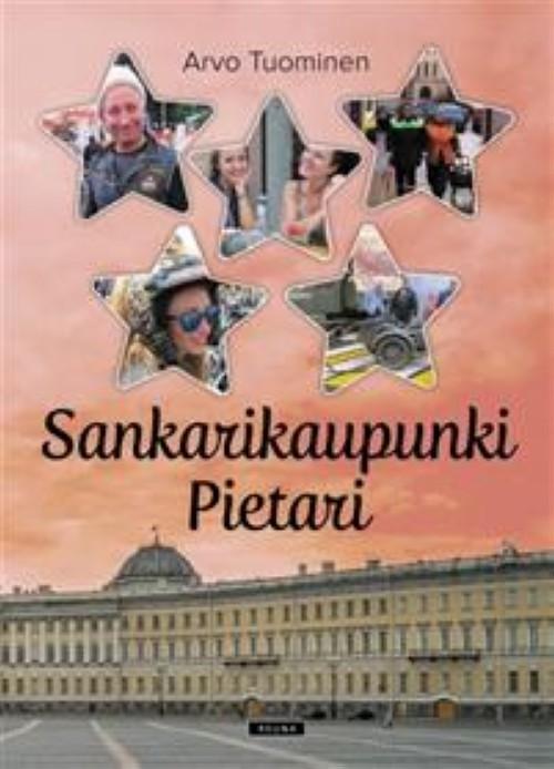 Sankarikaupunki Pietari