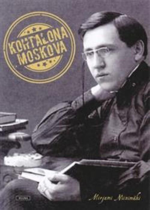 Kohtalona Moskova