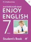 Enjoy English / Anglijskij s udovolstviem. 7 klass. Uchebnik