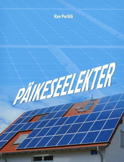 Päikeseelekter