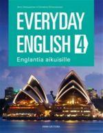 Everyday English 4. Englantia aikuisille