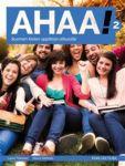 Ahaa! 2 Suomen kielen oppikirja aikuisille