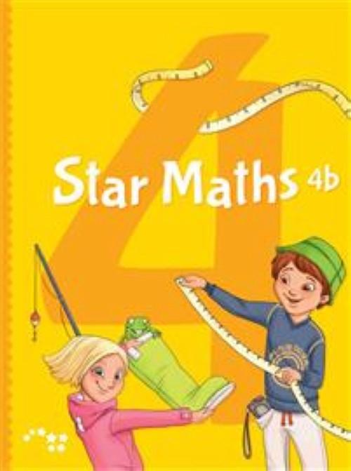 Star Maths 4b